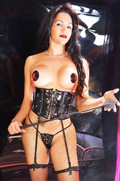 Mistress Nina Tramontyna  TERMOLI 3476777015