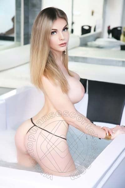 Greta Morelli  MILANO 3383235295