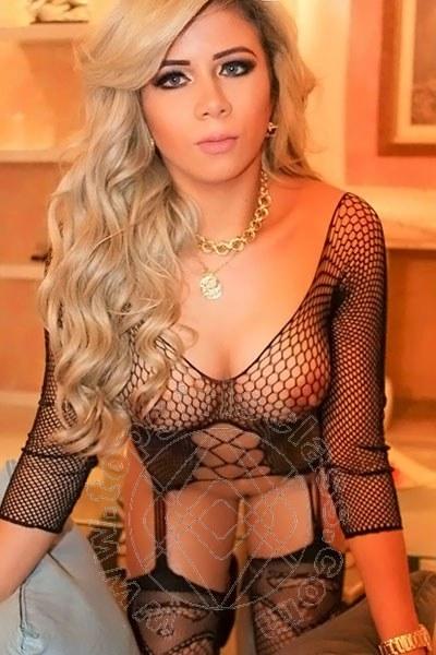 Sexy Alice  ALBA ADRIATICA Torno presto