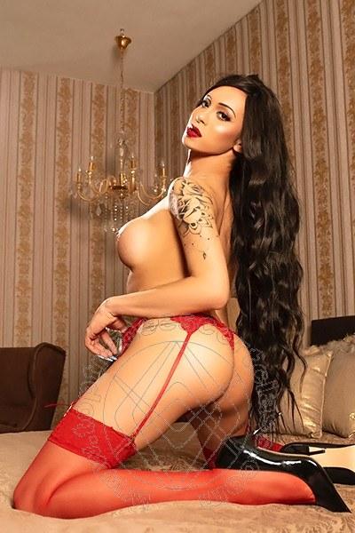 Miss Sara Luna  MILAZZO 3884240941